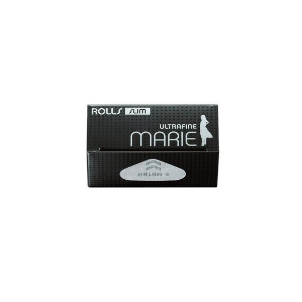 MARIE Rolls Slim Paper 5Meter