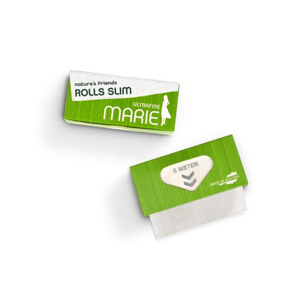 Marie natures friends Rolls Slim